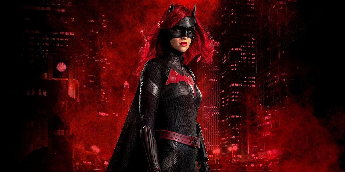 Ruby Rose ne sera pas remplacée dans Batwoman, la série prend un étonnant tournant