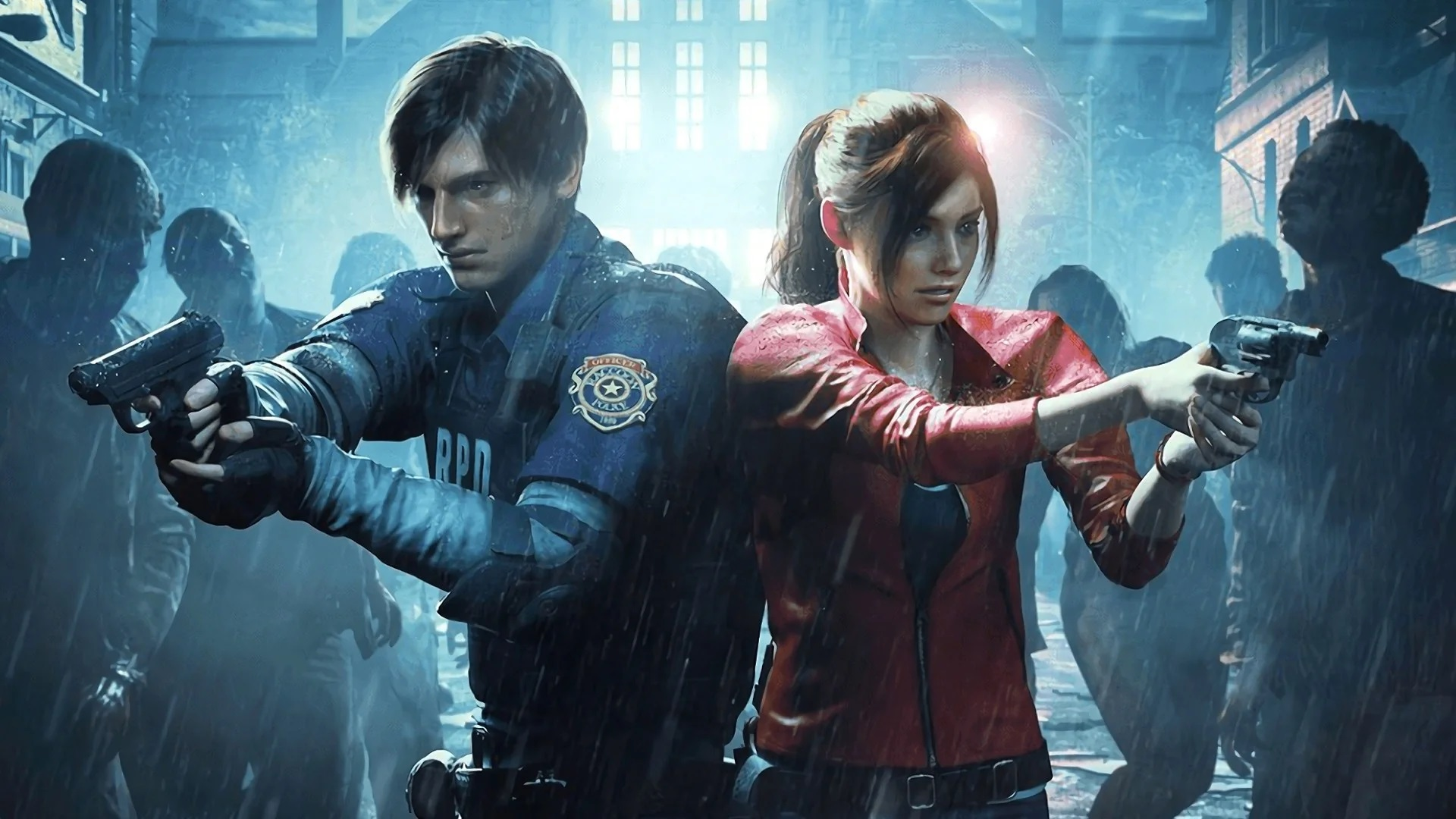 Netflix dévoile la bande-annonce de sa série animée Resident Evil