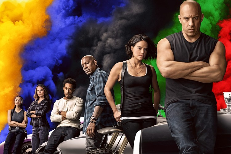 Vers l'arrêt de la franchise Fast and Furious