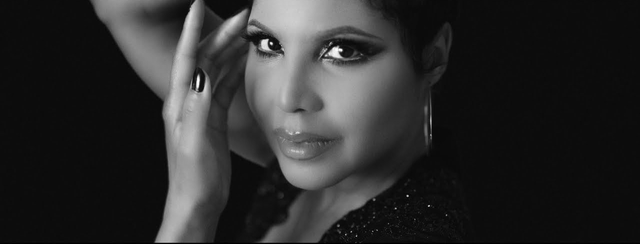 Toni Braxton - Gotta Move On (Ft. H.E.R.) - Retro Pop