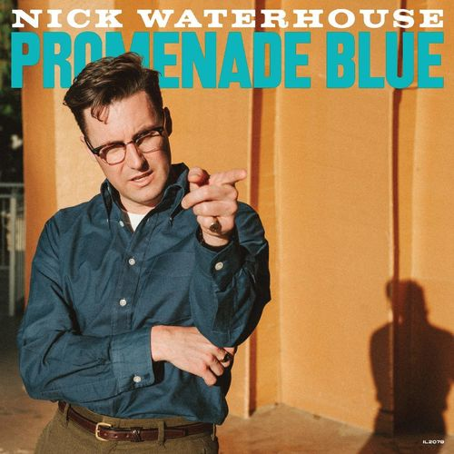 Nick Waterhouse débarque avec le single Place Name