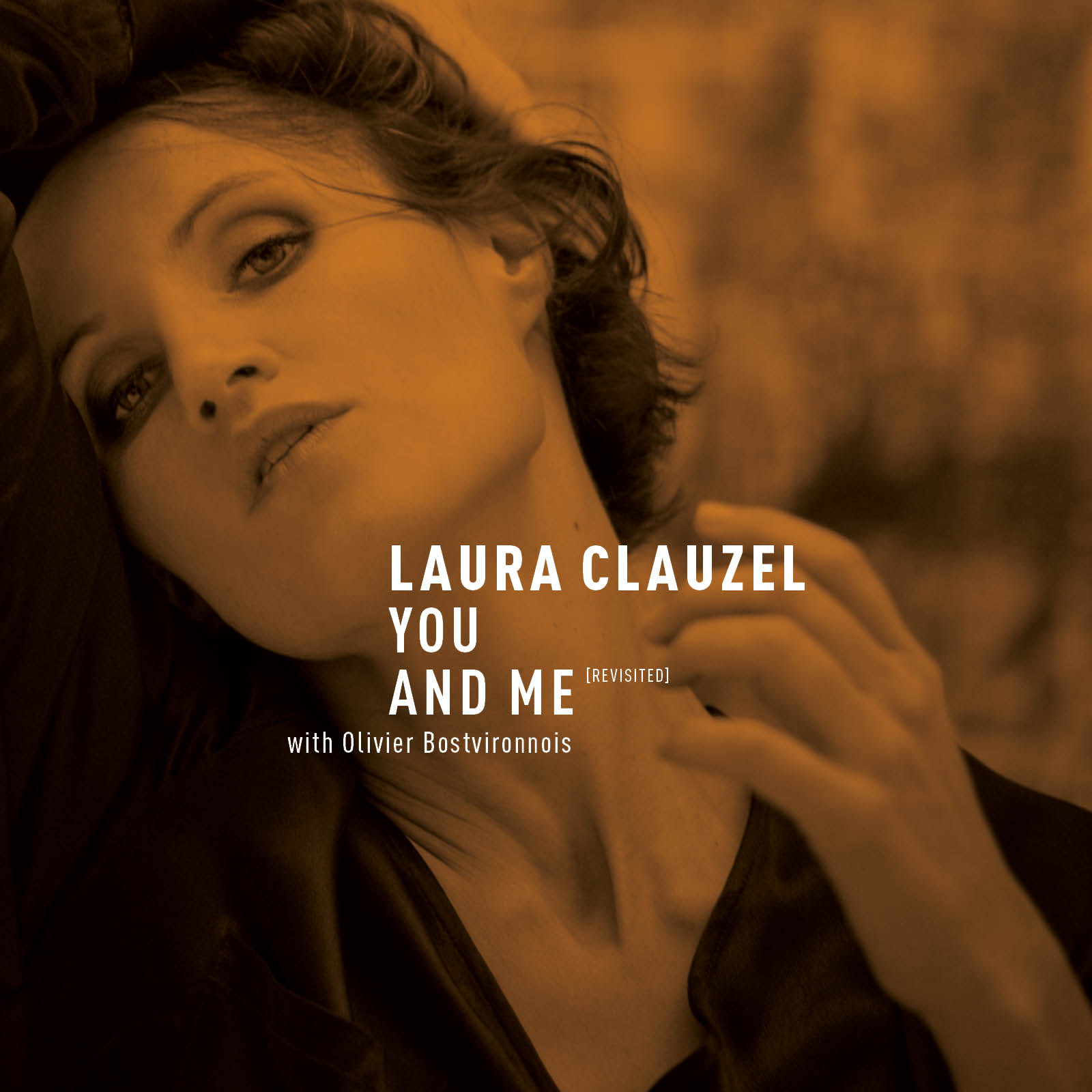 Laura Clauzel dévoile You and me son nouveau single
