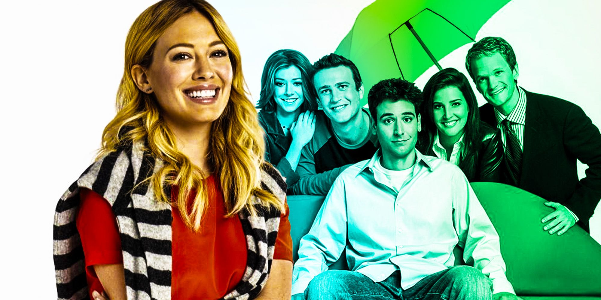 Hilary Duff confirme un lien entre How I Met Your Father et la série originale
